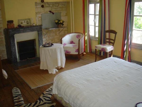 chambre jasmin maison gaudin chambre hôte
