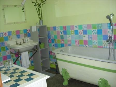 salle de bains chevrefeuille maison gaudin