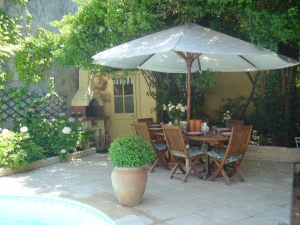 salon jardin maison gaudin